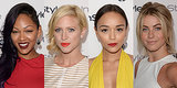 Julianne Hough, Brittany Snow, and More Go High Style at the InStyle Party