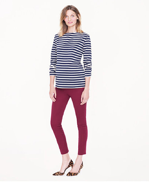 J.Crew Minnie Pants