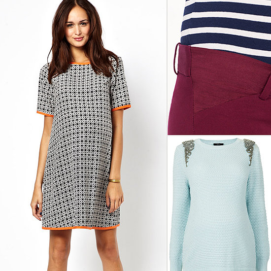 12 Maternity Items to Take You From Summer to Fall