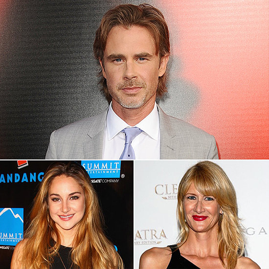 True Blood Star Cast in The Fault in Our Stars: Find Out Who Else Is in