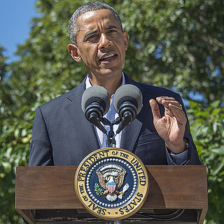 President Barack Obama on Egypt Crisis