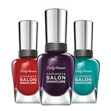 Tracy Reese and Sally Hansen