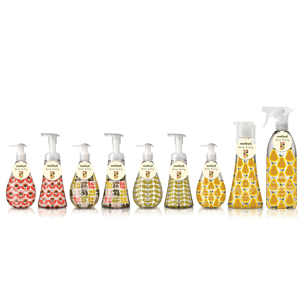 Orla Kiely and Method