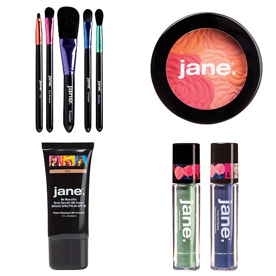 Throwback Thursday: Jane Cosmetics Is Back!