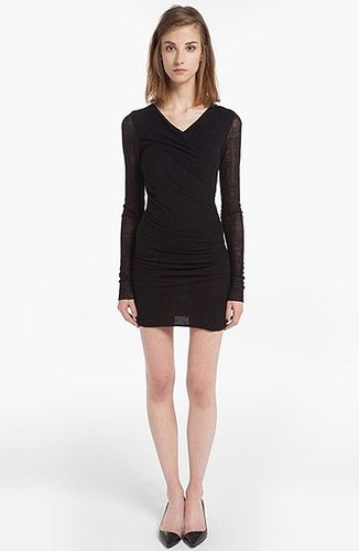 maje 'Donjon' Sheath Dress
