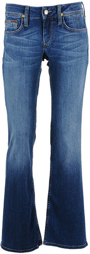 Jeans Hilfiger Denim Rhonda bootcut