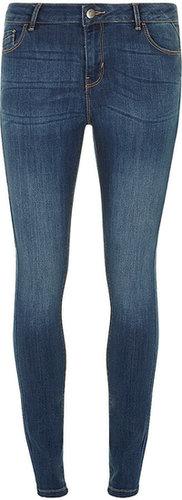 Superweiche Darcy-Jeans in Mittlerer Waschung
