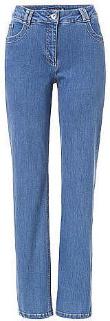 Betty Barclay Damenhose, Blau