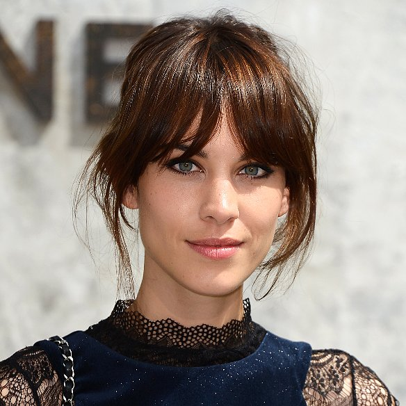 Celebrity Beauty News: Alexa Chung Collaborating With Eyeko