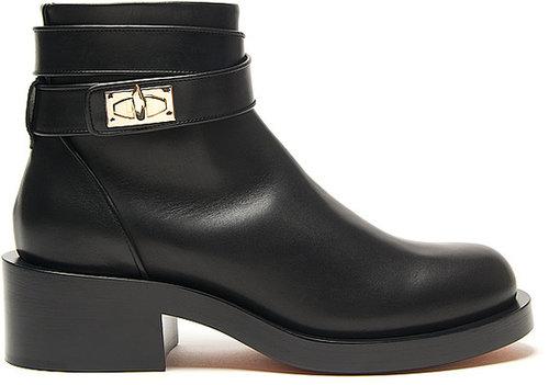 Givenchy Moto Boot