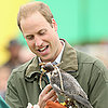 Prince William Returns to Royal Work