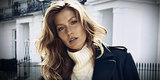 Gisele Bündchen Snags Another Big Campaign