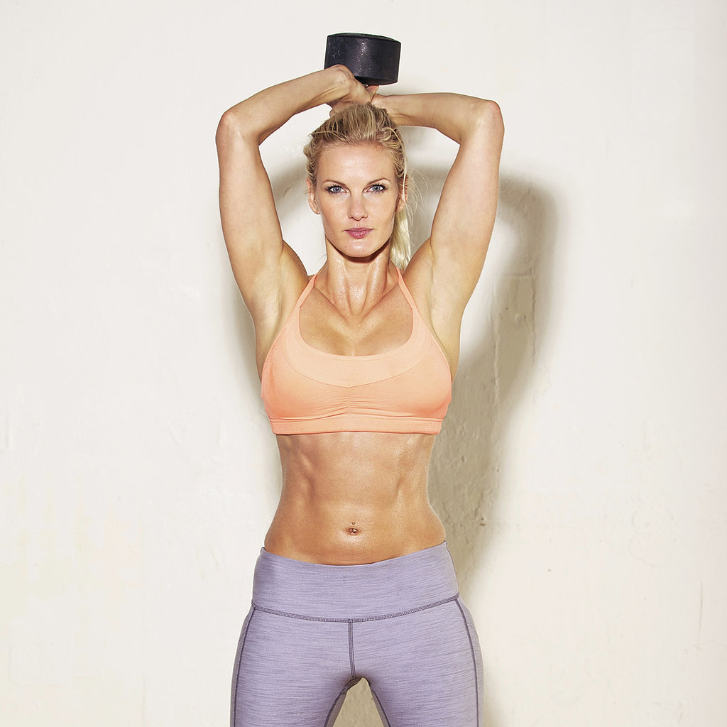 Rock Your Bikini and Add Weights to Your Ab Work
