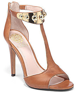 Vince Camuto Kelva Ankle-Strap Sandals