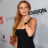 Lindsay Lohan Interview on Oprah's Next Chapter Quotes