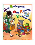 Miss Bindergarten Gets Ready For Kindergarten (K)