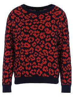 MARC BY MARC JACOBS Long sleeve sweater