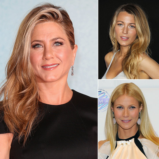 The Top 10 Blondes of Hollywood Right Now