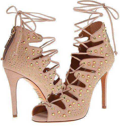 Schutz - Arieli (Oyster) - Footwear