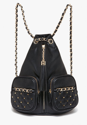 Ava Quilted Backpack
