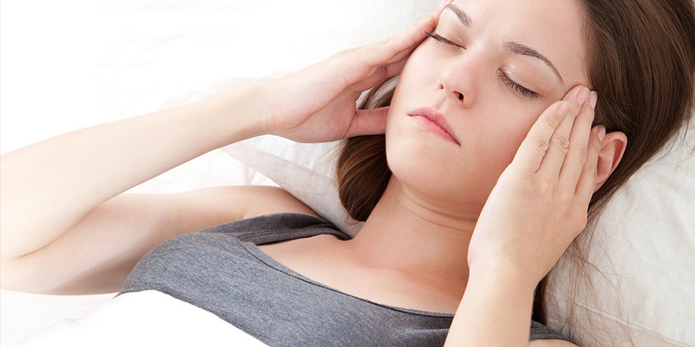 Is Your Workout Hurting Your Sleep?