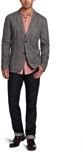 Farah Men's Porch Blazer