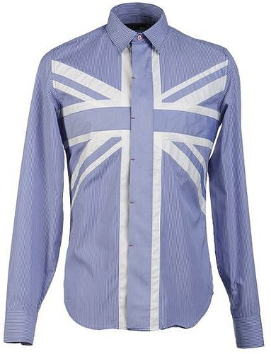 LOVE MOSCHINO Long sleeve shirt