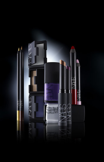 Foggy grays, royal plums, and no-nonsense navies are all present in Nars's Fall 2013 color collection ($19-$55). The line also contains a bevy of gift options for the holiday season!