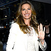 Gisele on Forbes List of Highest Earning Models