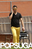Darren Criss Photos