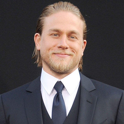Charlie Hunnam Rumored For Fifty Shades of Grey