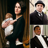 Babies, Butlers, and New Boys: See Downton Abbey's Season 4 Pictures