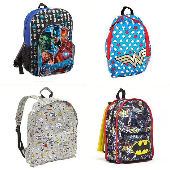 Action Backpacks
