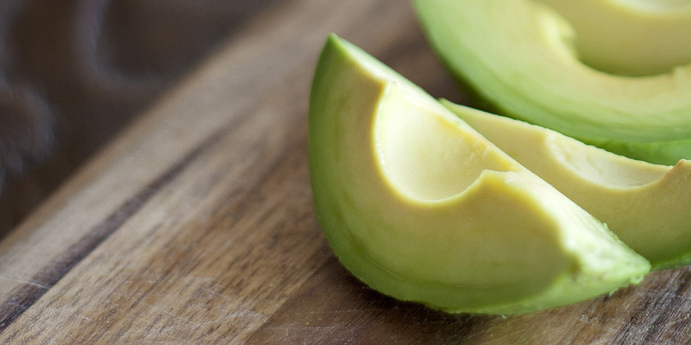 An Unexpected Way to Prevent Avocados From Browning