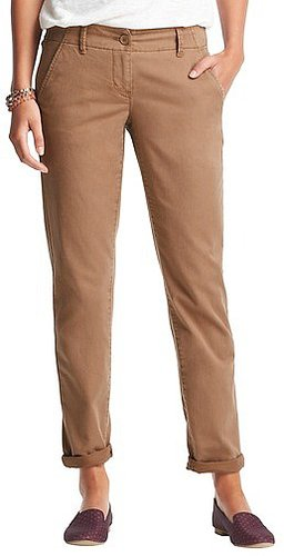 Girlfriend Chino Pants