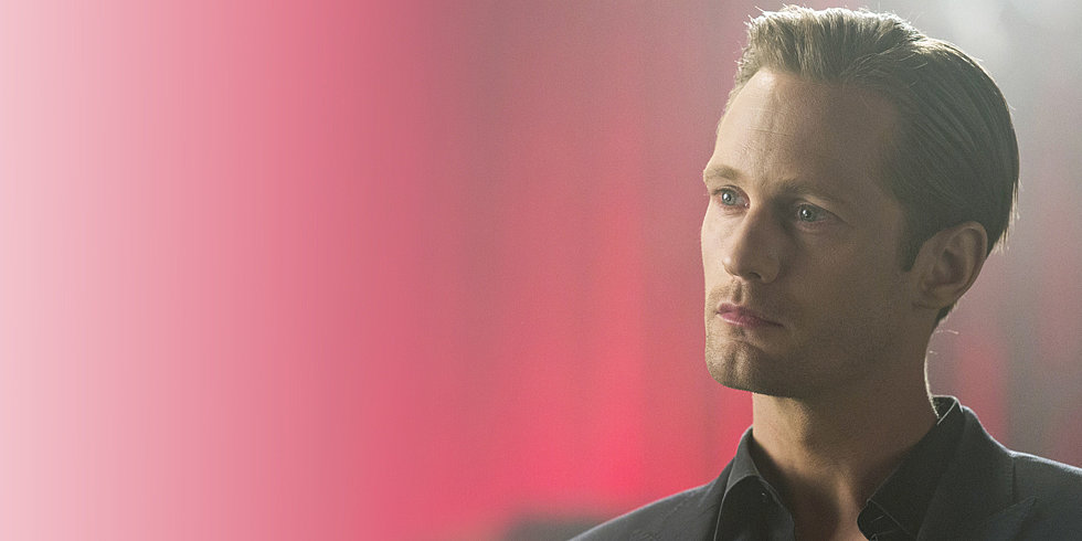 Celebrate Alexander Skarsgard's Birthday in True Eric Northman Style