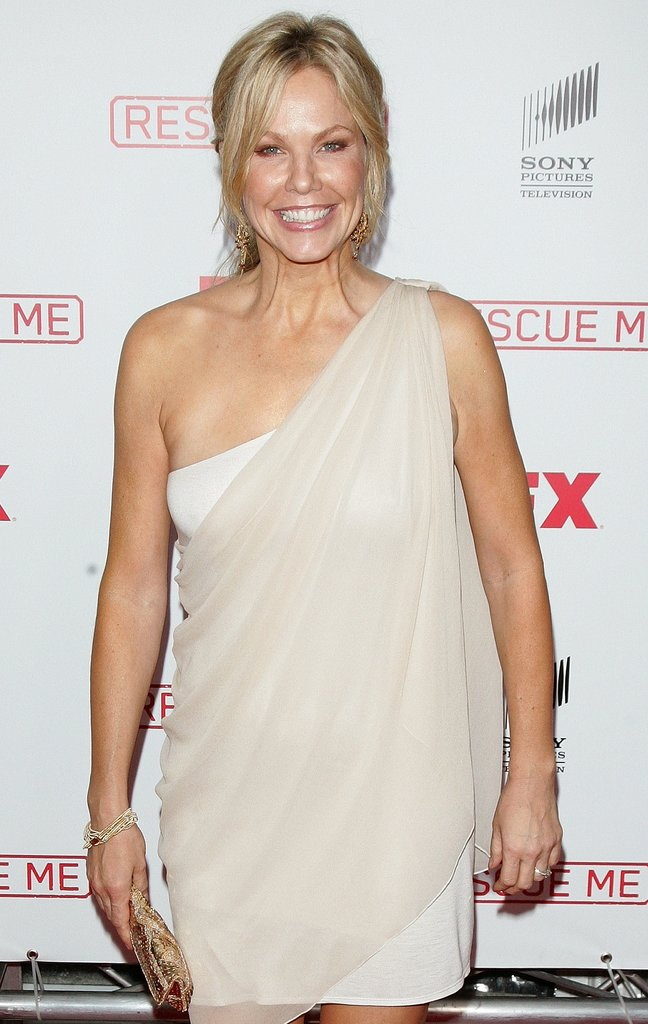 Andrea Roth will play Diondra as an adult, and who Libby reunites with.