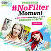 Is Your #NoFilter Moment Sketch Comedy Material?