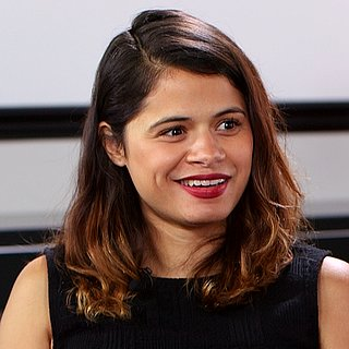 Melonie Diaz Interview on Fruitvale Station, Girls (Video)