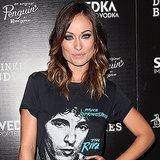 Olivia Wilde T-Shirts | Video