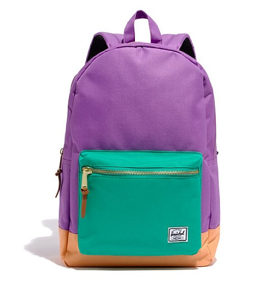 Herschel Colorblock Backpack