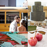 35 Smart Ideas For Back-to-School Wedding Inspiration