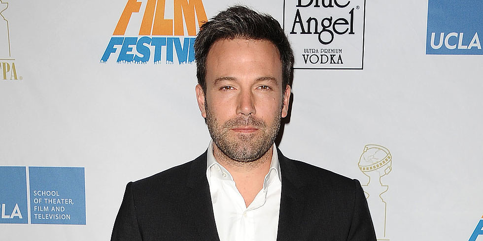 Ben Affleck Is Your New Batman — Love It or Leave It?