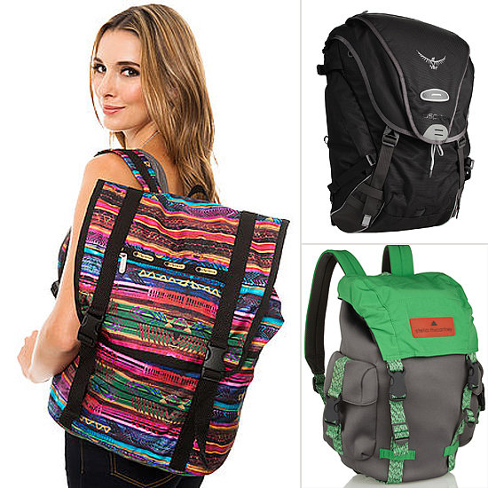 Stylishly Support Your Spine: 8 Commuter Backpacks