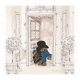 Fans of Paddington Bear ($15-$85) will love Walls360's sketch decal, available in a variety of sizes to suit any space.