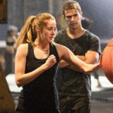 Divergent Movie Trailer Australia
