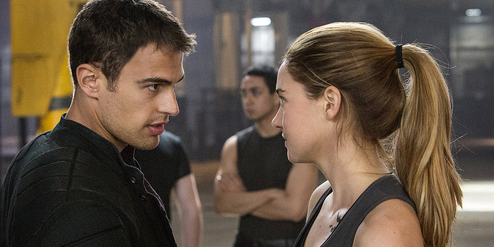 Watch the First Divergent Trailer!