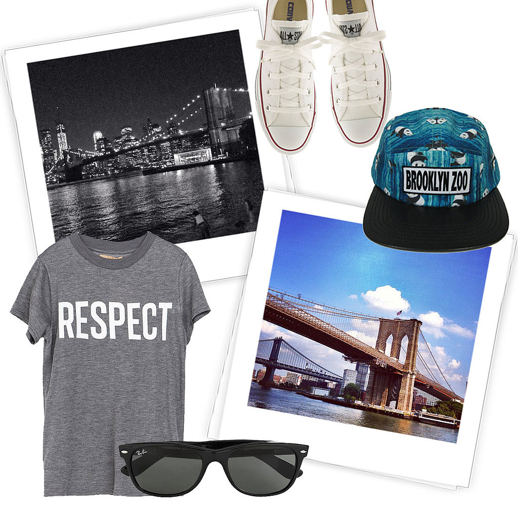What to Wear in Brooklyn