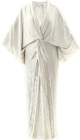 Diane Von Furstenberg Jessi dress