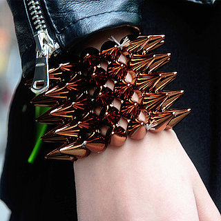 Rock 'n' Roll Spiked Jewelry
